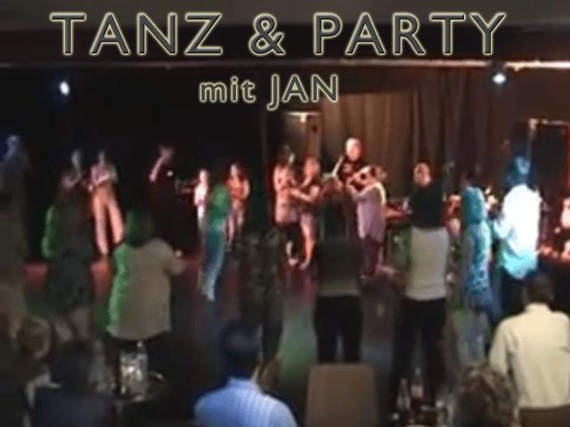 Tanz-und-Party Musik