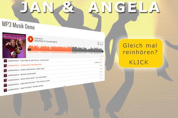 Musik-Duo Demo-mp3-klick