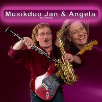 Tanzmusik Duo Jan & Angela Nürnberg