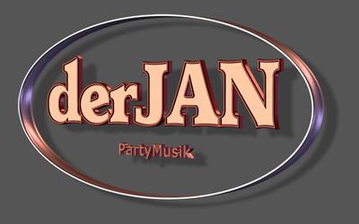 derJAN - PARTYMUSIC LIVE