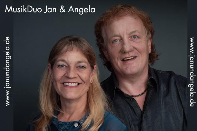 Musik Duo Jan und Angela aus Nürnberg